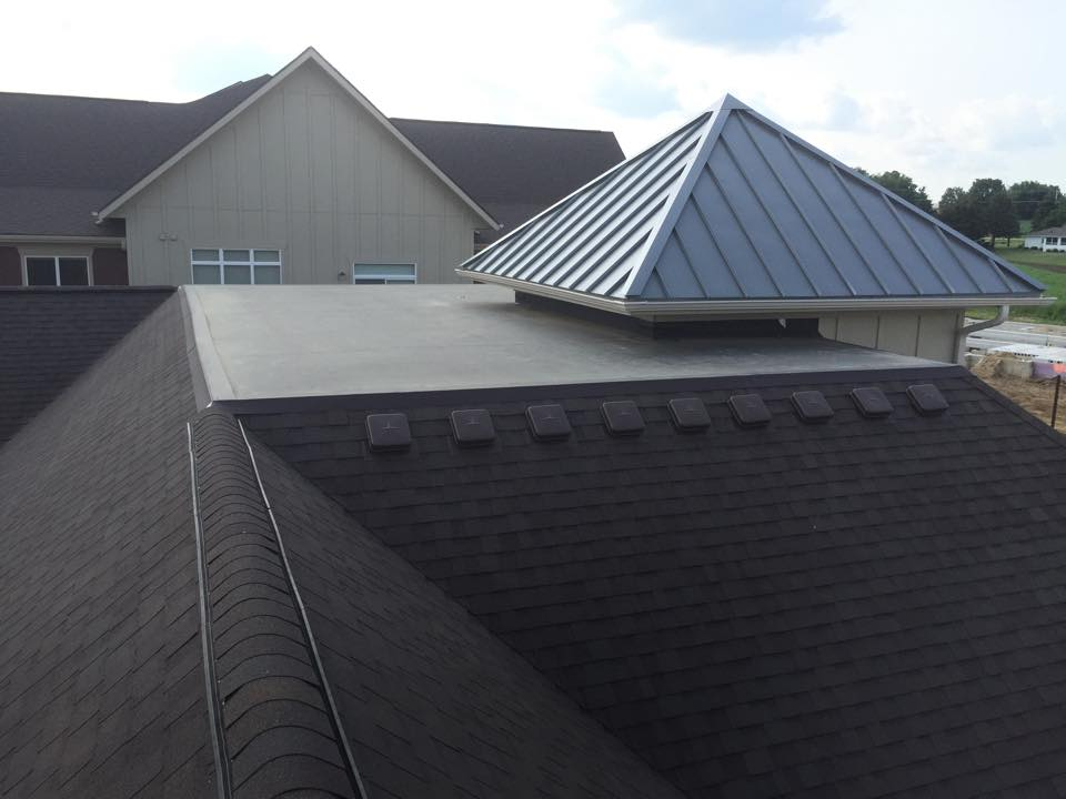 A Team Construction Unlimited Inc Roofing Contractors In