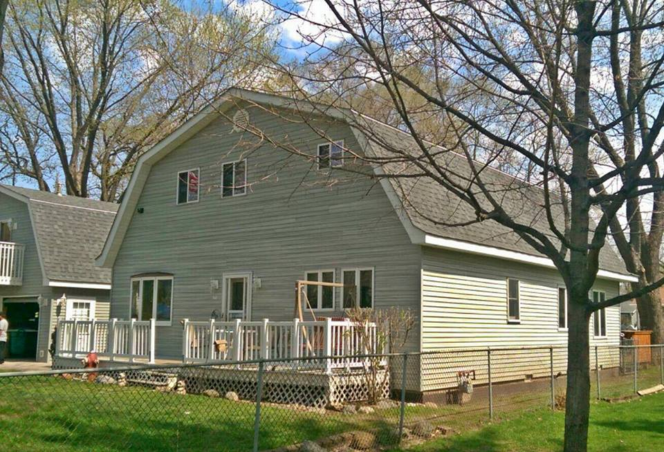 Abc Roofing Amp Siding Of Il Inc Roofing Contractors In