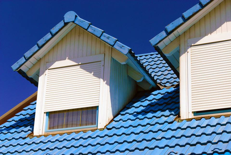 Awesome About The Company: Able Roofing ...