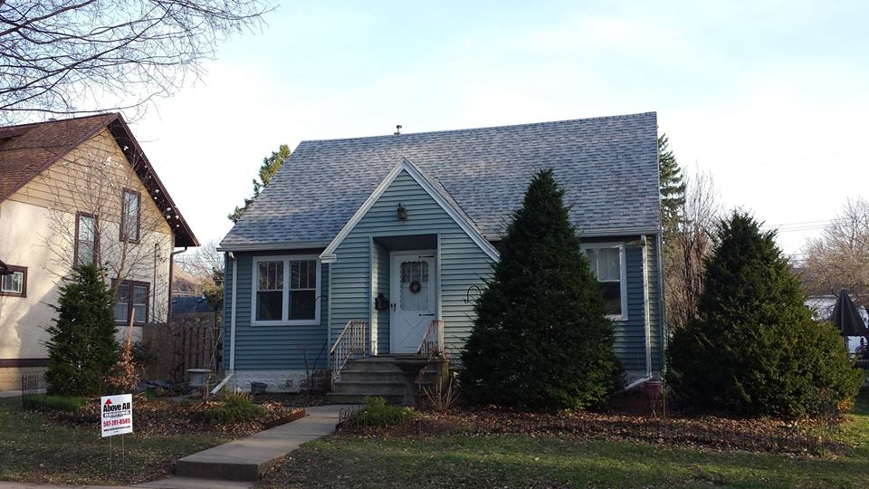 Above All Roofing Of Rochester Inc Roofing Contractors