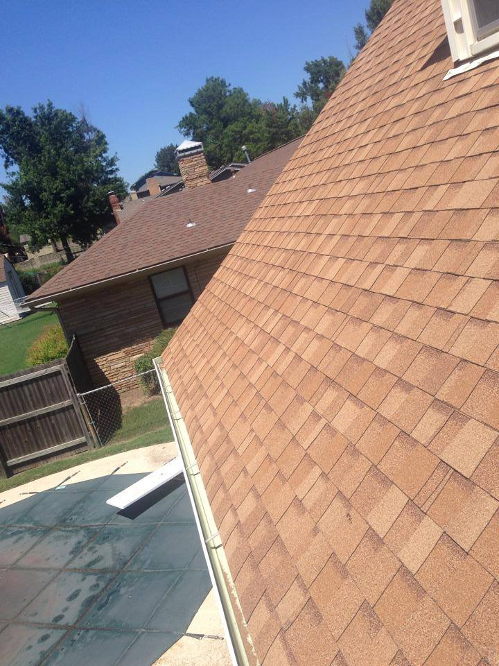 Above It All Roofing Amp Construction Inc Roofing Contractors In Tulsa Ok