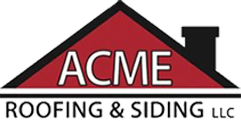 Acme Roofing& Siding CO Logo