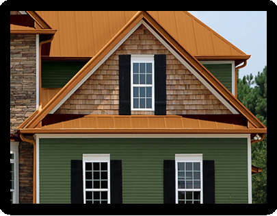 Advanced Roofing Amp Siding Inc Roofing Contractors In