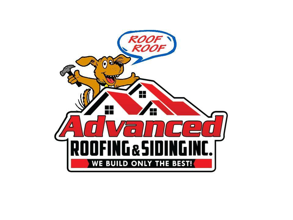 Advanced Roofing & Siding, Inc. Logo