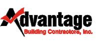 Advantage Building Contractors, Inc. Logo