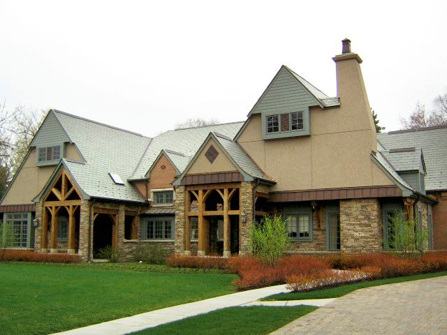 All American Exterior Solutions Roofing Contractors In Lake Zurich Il