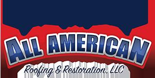All American Restoration LLC Logo