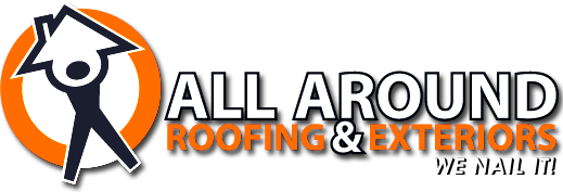 All Around Roofing and Exteriors Inc Logo