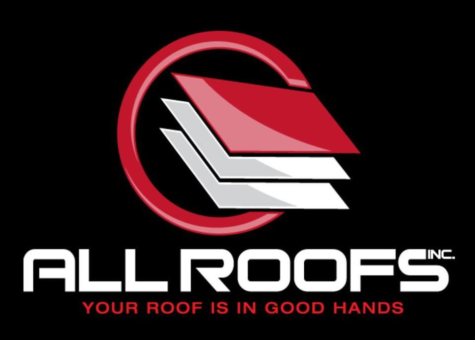 All Roofs Inc Logo