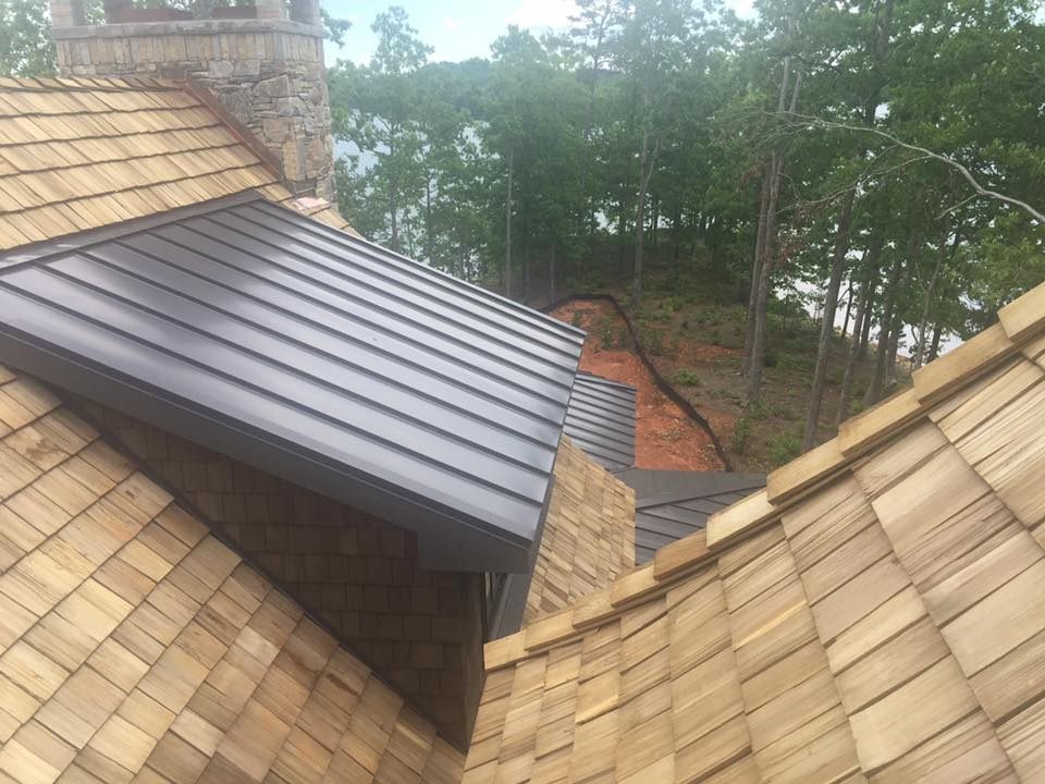 Allcon Roofing Roofing Contractors In Taylors Sc