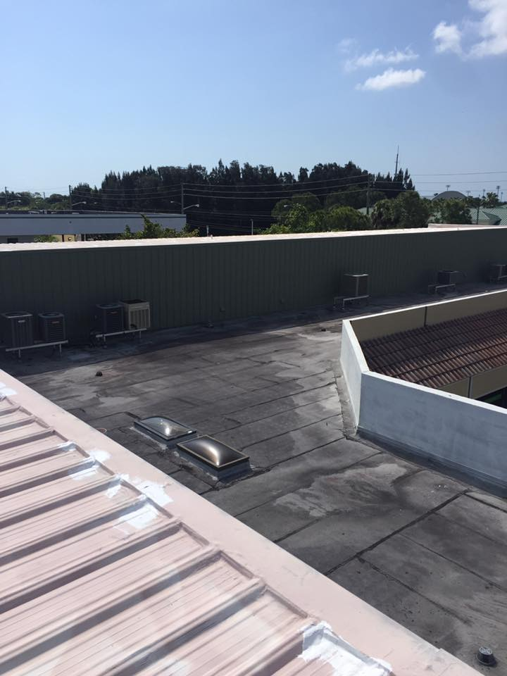 Alliance Group Roofing Contractors In Port Saint Lucie Fl