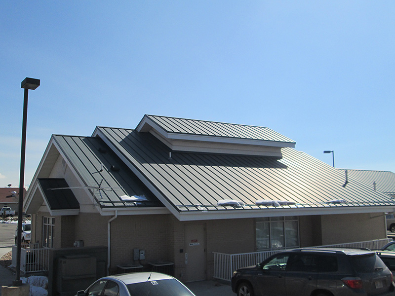 Amco American Roofing Company Roofing Contractors In