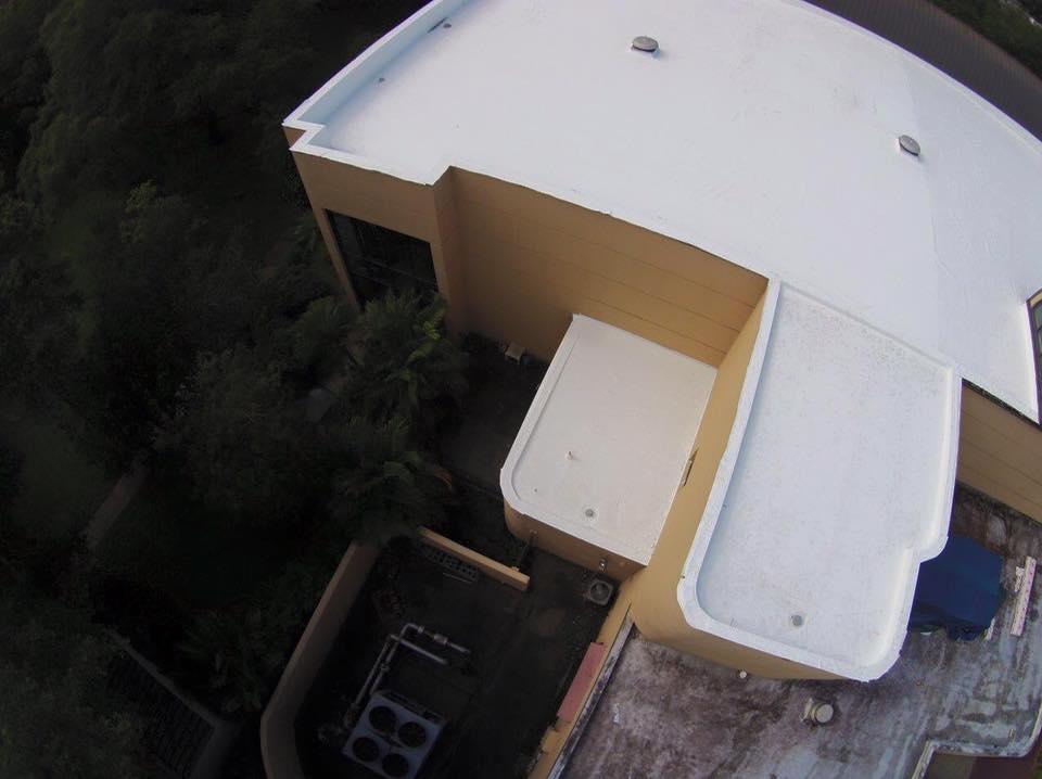 American Roofing Amp Sheet Metal Inc Roofing Contractors