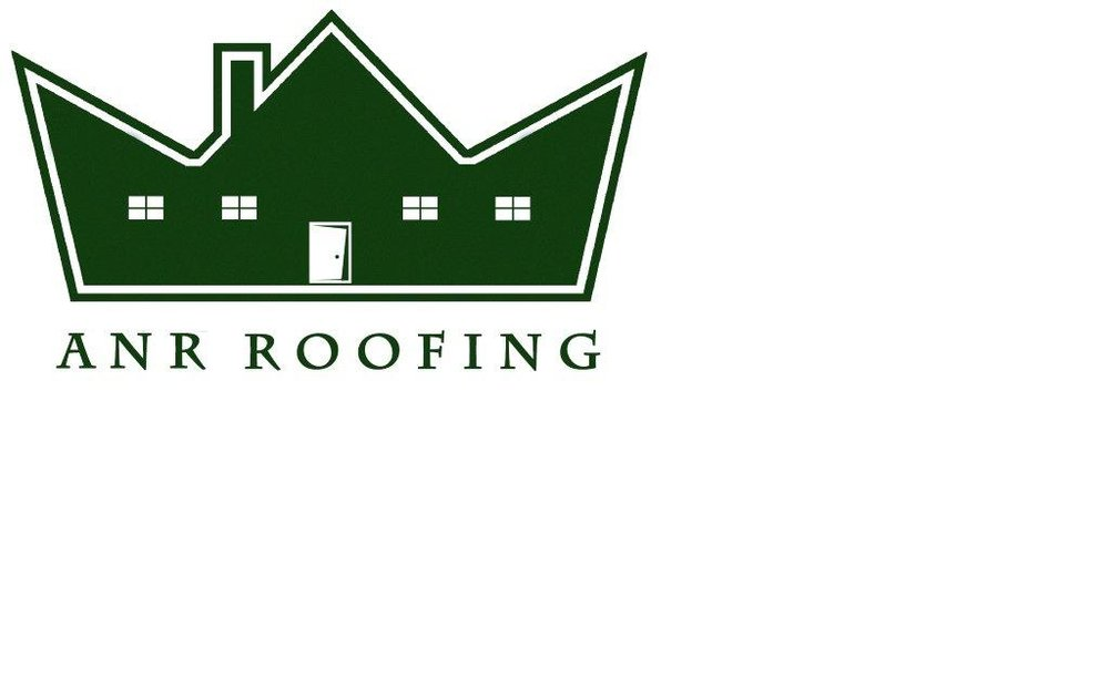 ANR Roofing Logo
