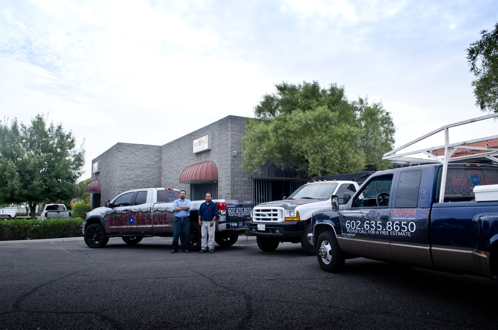 Arizona Roof Rescue   Roofing Contractors in Glendale, AZ