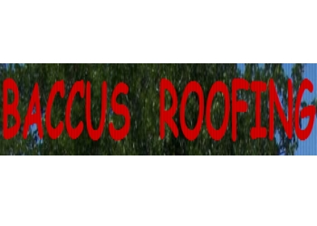 Baccus Roofing Logo