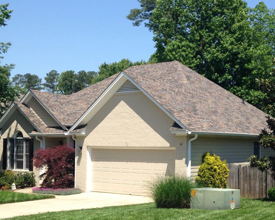 Baker Roofing Co Roofing Contractors In Raleigh Nc
