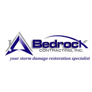 Bedrock Contracting, Inc. Logo