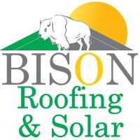 Bison Roofing LLC Logo