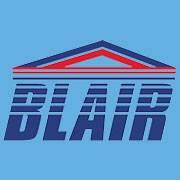 Blair Remodeling Logo
