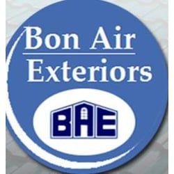Bon Air Exteriors Inc Roofing Contractors In North