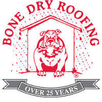 Bone Dry Roofing Inc Logo