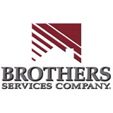Brothers Services Co Logo
