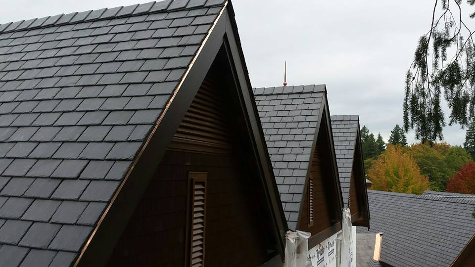 C C Amp L Roofing Roofing Contractors In Portland Or