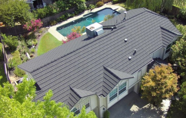 Cal Vintage Roofing Co Inc Roofing Contractors In Gold