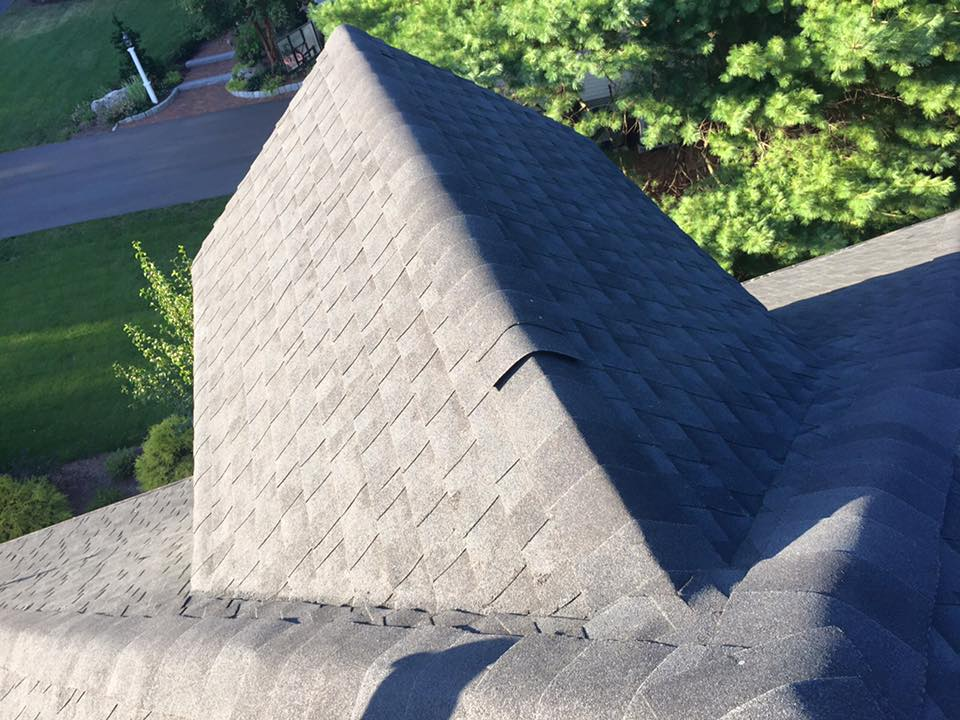 Capital Construction Contracting Inc Roofing Contractors