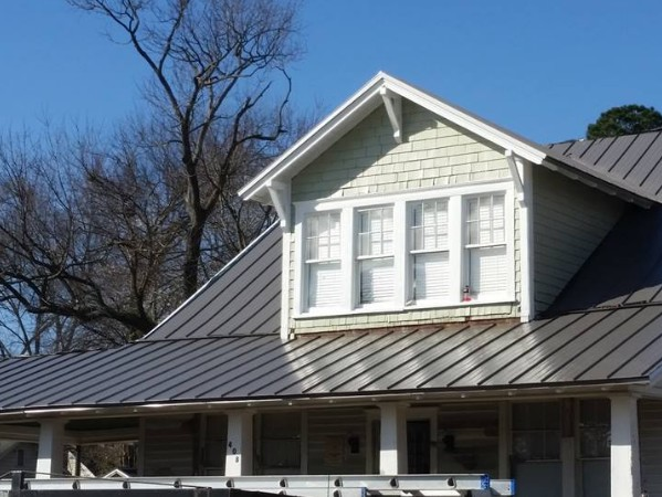 Carolina Roofing Gutters Roofing Contractors In Rocky