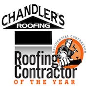 Chandler's Roofing Logo