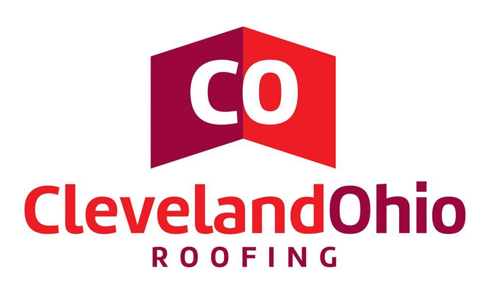 Cleveland Ohio Roofing Logo