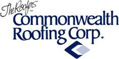 Commonwealth Roofing Corp Logo