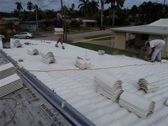 Conti Roofing Roofing Contractors In Port Saint Lucie Fl