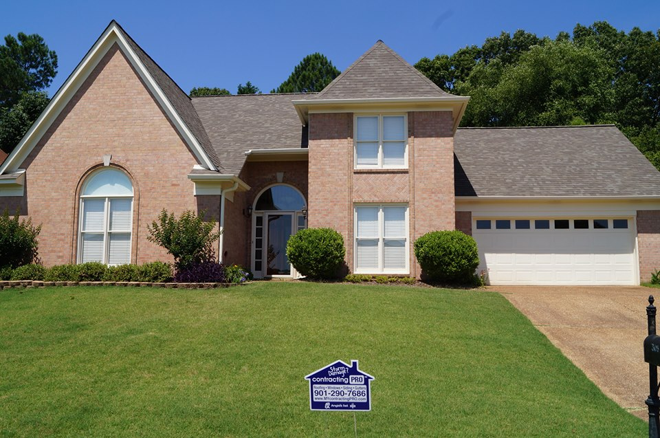 Contractingpro Roofing Contractors In Cordova Tn