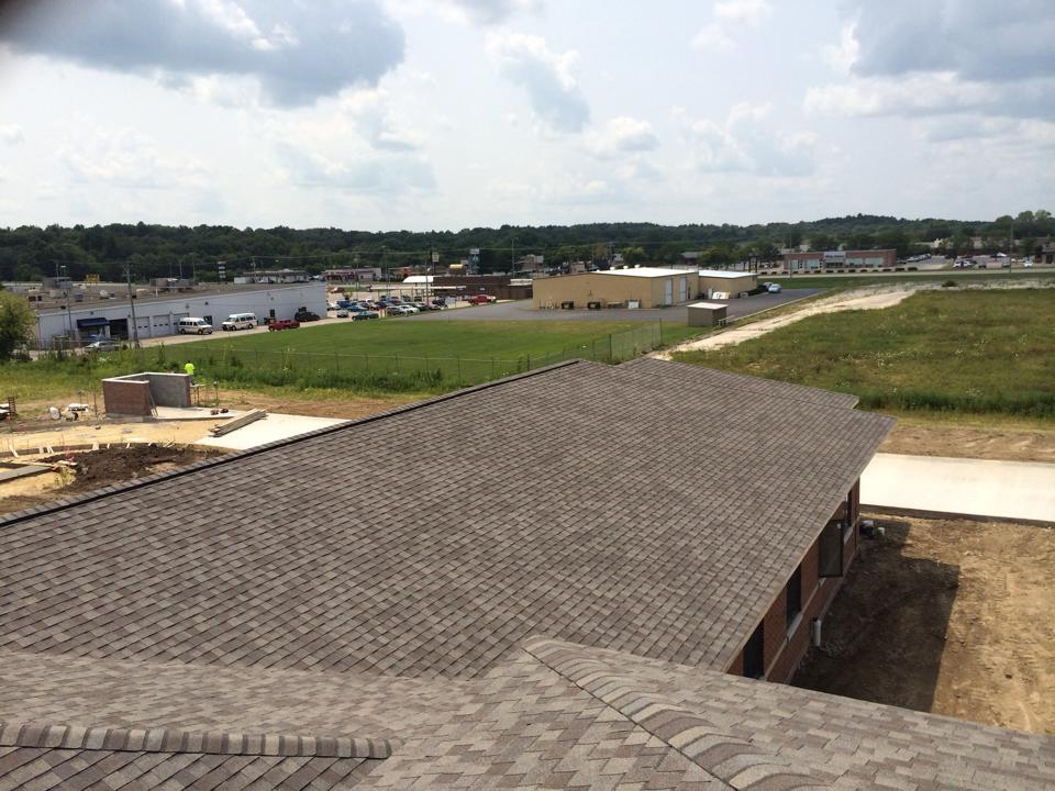 Cpr Roofing Inc Roofing Contractors In Rockford Il