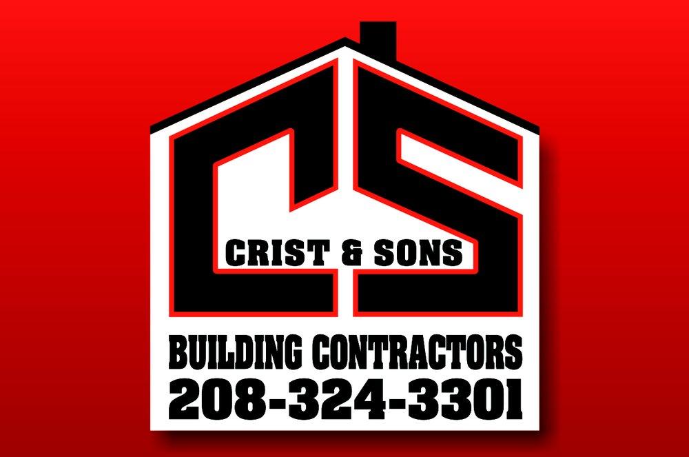 Crist Amp Sons Contractors Roofing Contractors In Jerome Id
