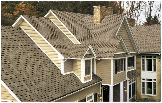 Ctr Cross Timbers Roofing Roofing Contractors In