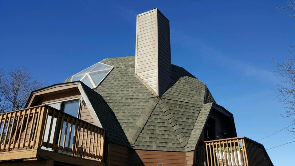 Custom Home Improvement Amp Repairs Llc Roofing