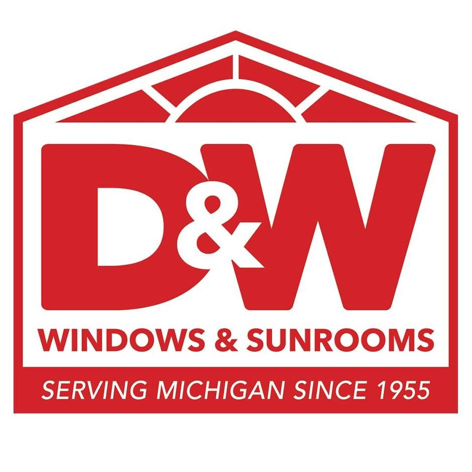 D Amp W Windows And Sunrooms Roofing Contractors In Davison Mi