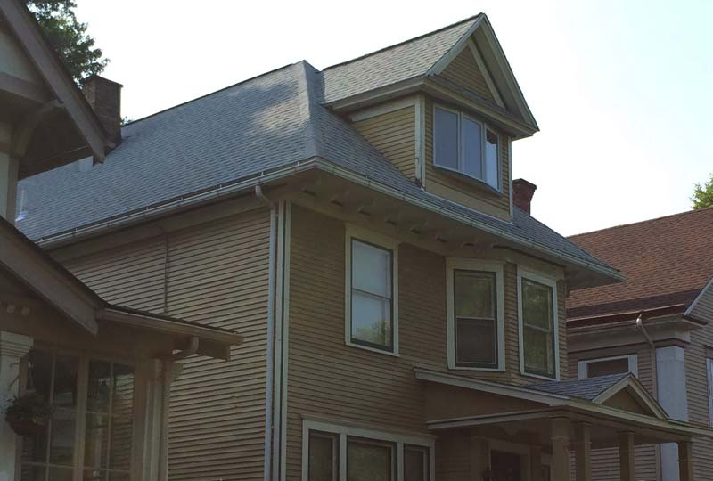 Dalex Construction Inc Roofing Contractors In Amherst Ny
