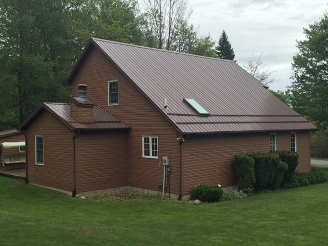 Daugherty Contracting Roofing Roofing Contractors In