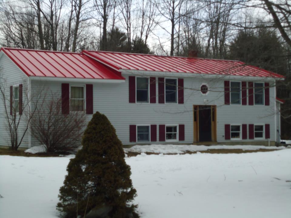 David J Deschaine Roofing Amp Siding Roofing Contractors