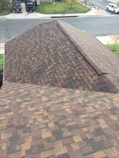 Re Roof in Colorado Springs