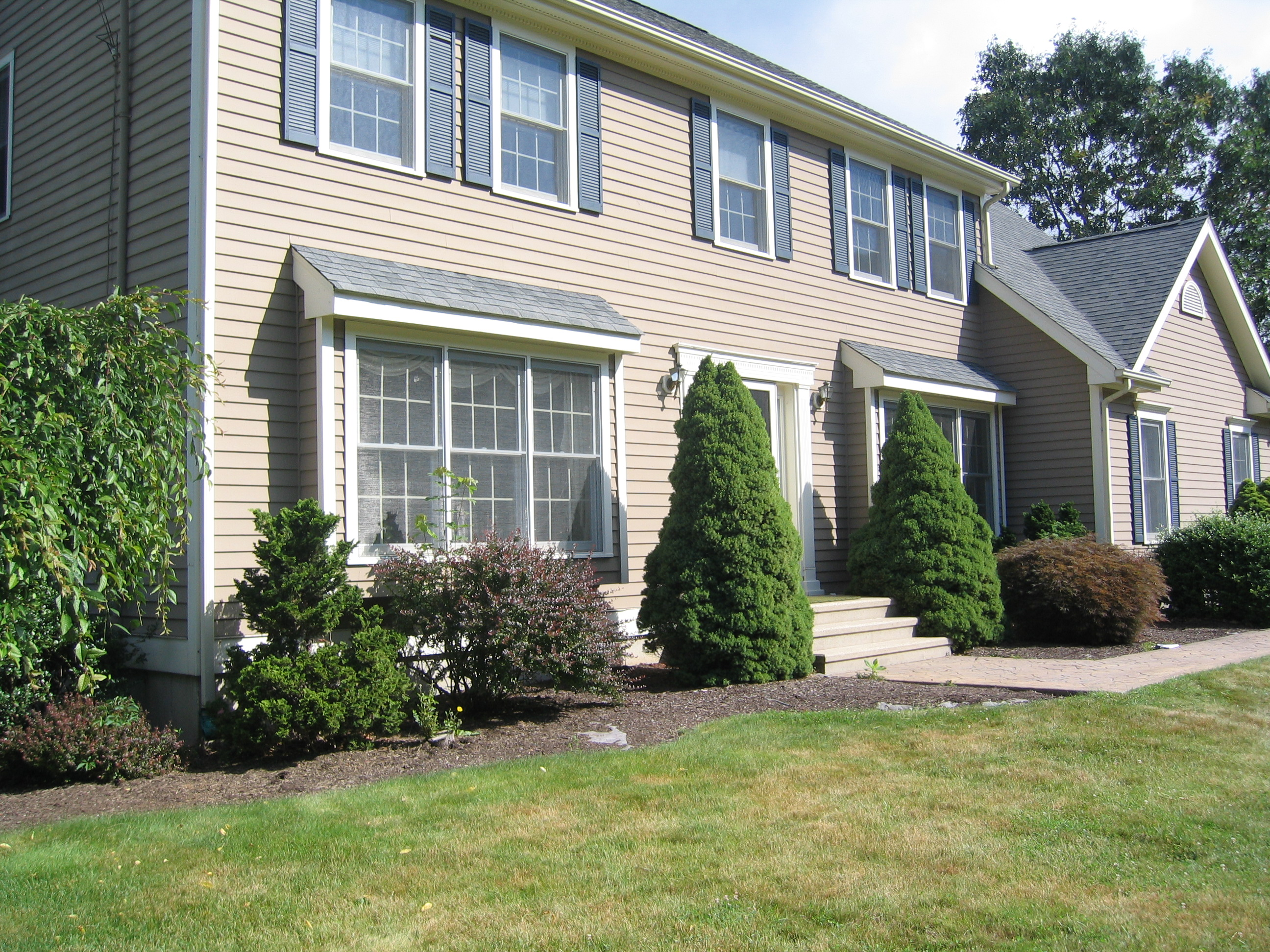Digiorgi Roofing Amp Siding Inc Roofing Contractors In
