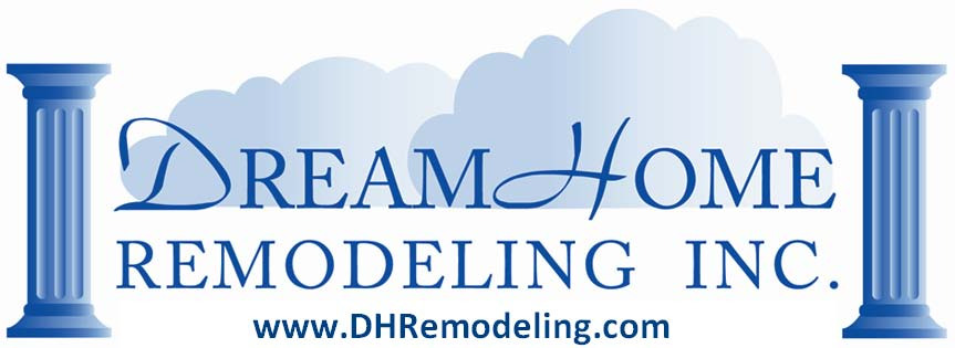 Dream Home Remodeling Inc Roofing Contractors In