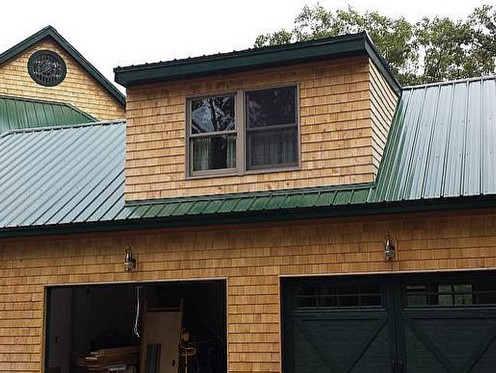 Drew S Affordable Steel Roofing Roofing Contractors In