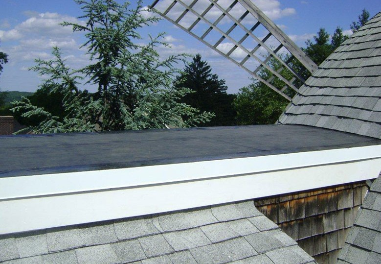 Driscoll Contracting Amp Development Inc Roofing