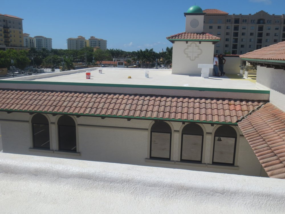 E Z General And Roofing Contractors Inc Roofing